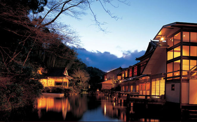 Hakone Luxury Hotels