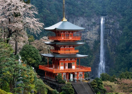 The Spiritual Japan Tour Itineraries