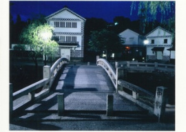 Contemporary Arts, Gardens and The Venice of Japan Tour Itineraries